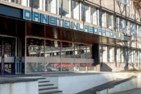 LeonardSOrnsteinlaboratorium